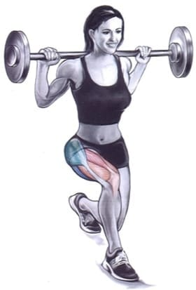 AFUNDO - Exercícios para Pernas