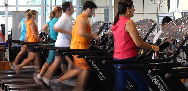 Eu corro 2 horas por dia e não consigo ter um corpo definido