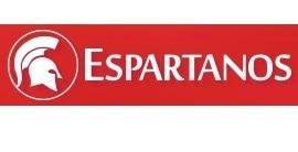 Loja Espartanos