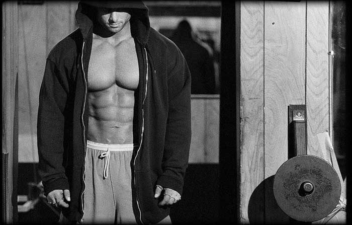 Bodybuilding um estilo de vida