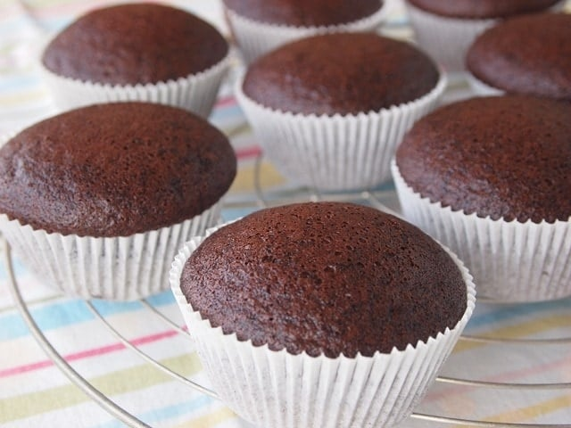 Cup Cake Whey Protein