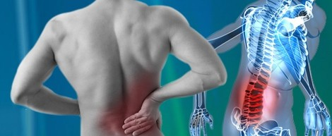 Osteopatia pode ajudar na Hérnia de Disco