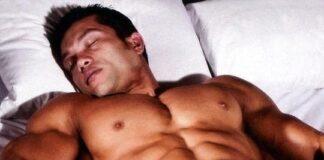 A relação do Sono com os Níveis de Testosterona