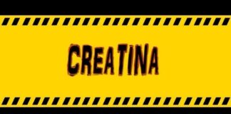 Creatina na fase de Cutting