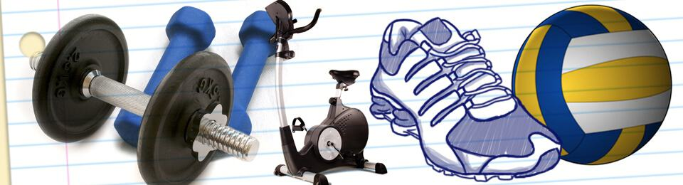 Educação Fisica