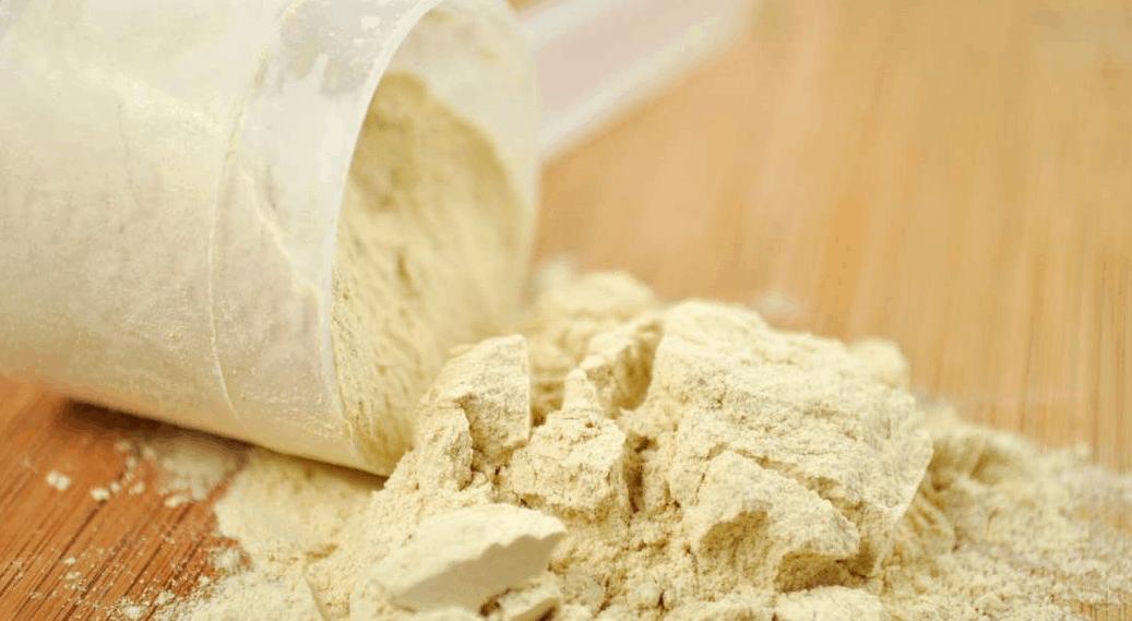 o que é whey protein