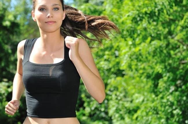 Corrida e seus Benefícios