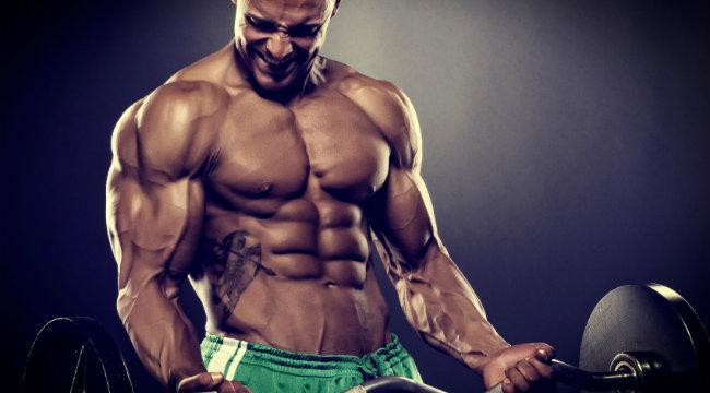 Treino de Bíceps para Avançados