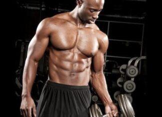 Treino de Bíceps para Intermediarios