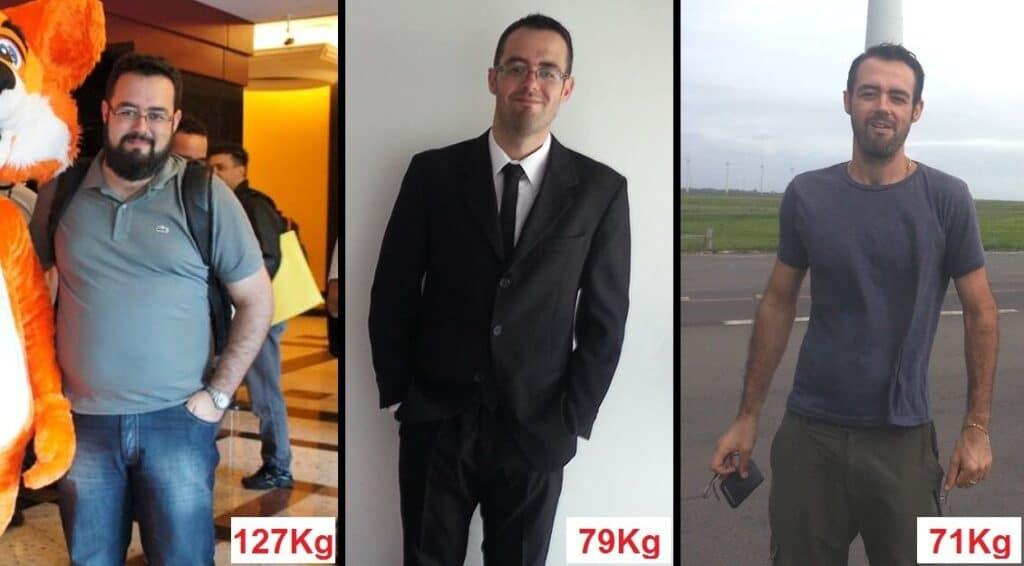 Cícero Feijó dieta-milagrosa