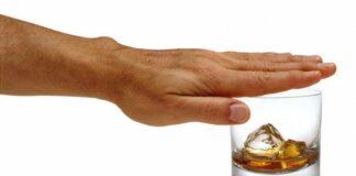 Álcool o inimigo dos TREINOS