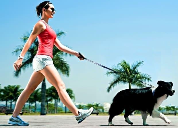 Caminhada Qualidade de Vida!