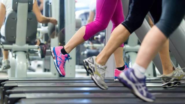 exercicio eróbico antes ou depois da musculacao