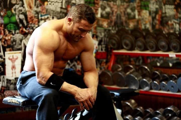 Aumento de Massa Muscular