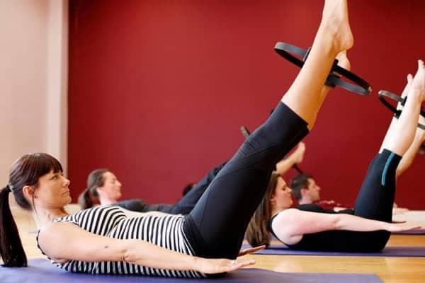 Método Pilates Power