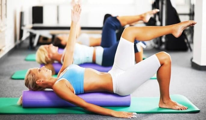 Método de Pilates para o seu objetivo