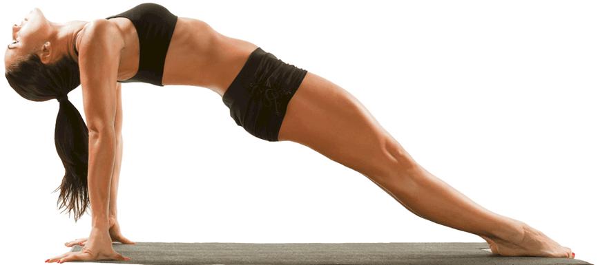Perca peso com Pilates