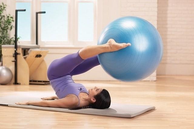 Quais os diferentes métodos de Pilates