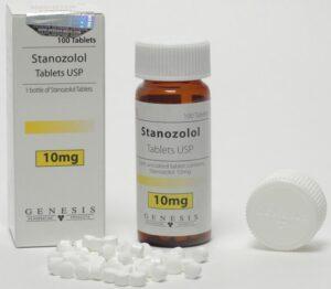 O que é o Stanozolol (winstrol), para que serve, benefícios, excesso, colaterais e como tomar
