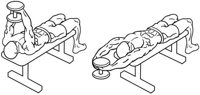 Exercicio Pullover
