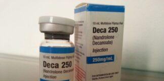 Deca ou Decanonato de Nandrolona