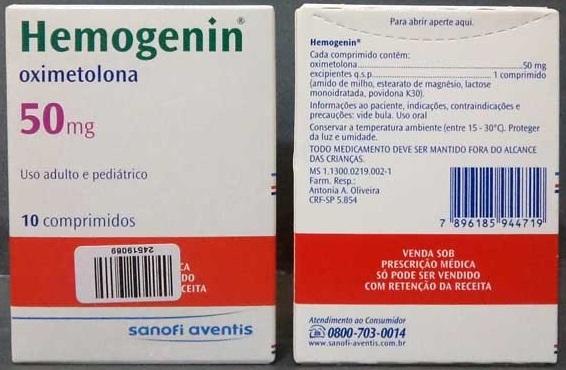 hemogenim