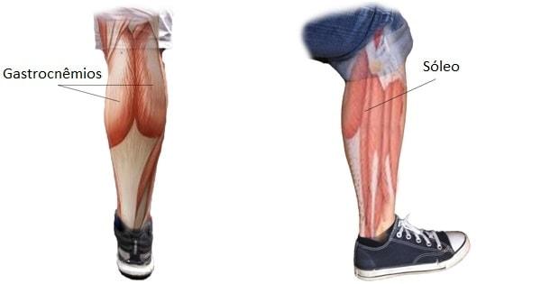 Vazamento de água das pernas insuficiência cardíaca congestiva