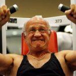 Hipertensao e Musculacao