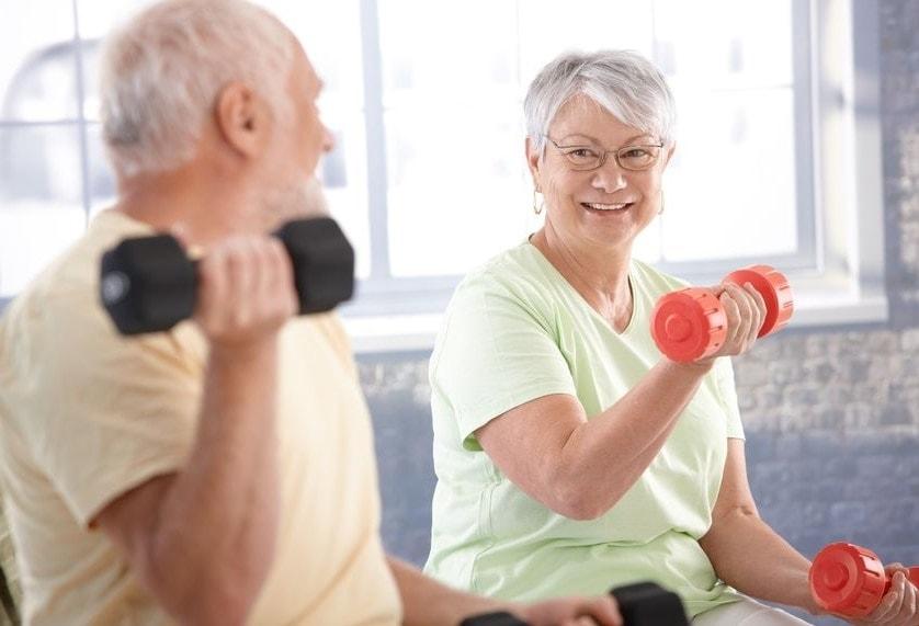 Osteoporose e Musculação
