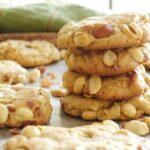 Cookie Amendoin