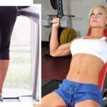 Musculação e Aerobico