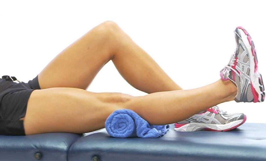 musculação condromalácia