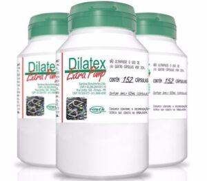 DILATEX: Saiba tudo sobre o Vasodilatador Dilatex
