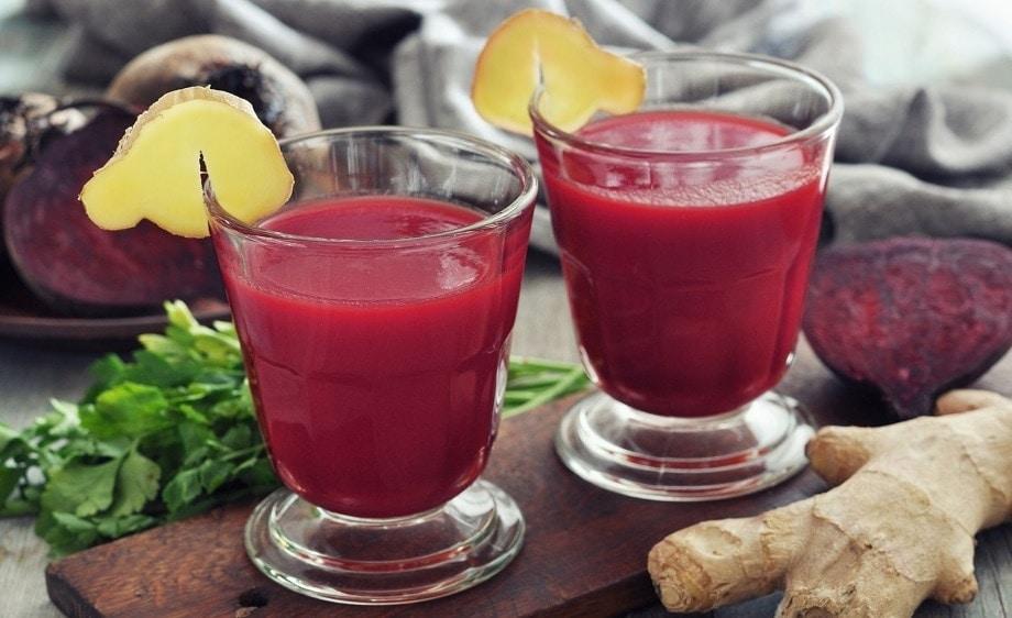 Beneficios de Detox Juice