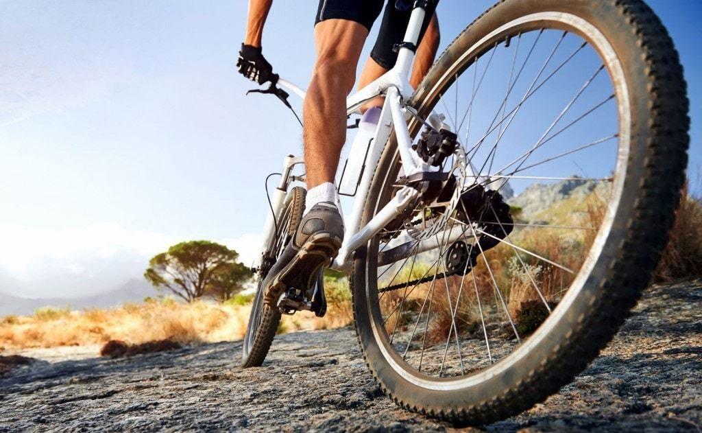 Dicas para quem anda de Bike!
