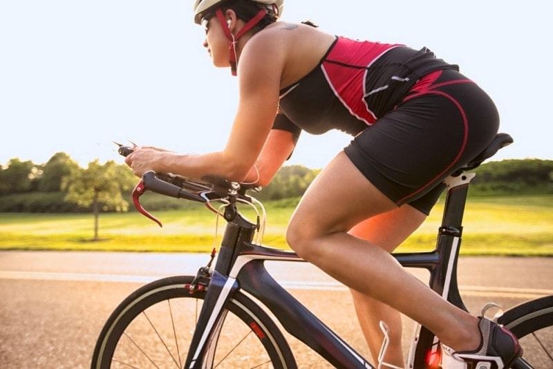 Técnicas andar Bicicleta Bike