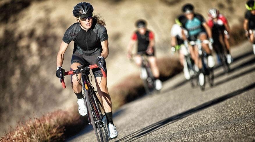 comecar andar bicicleta bike