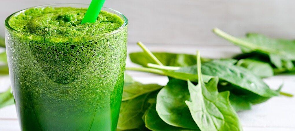 slimming detox juice