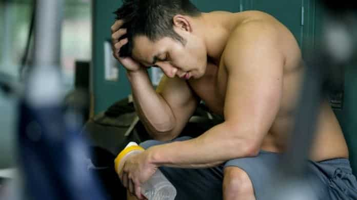 Baixa Testosterona