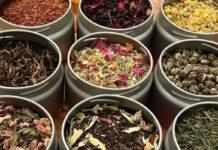 Chá e seus Benefícios