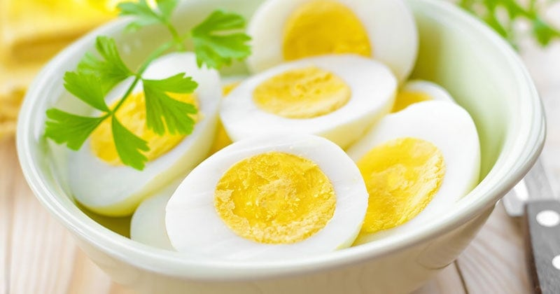 beneficios ovos com gema