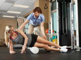 Musculação na Prevenção e Tratamento de Lesões
