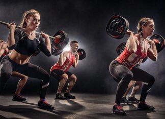 Quais são os benefícios do Body Pump