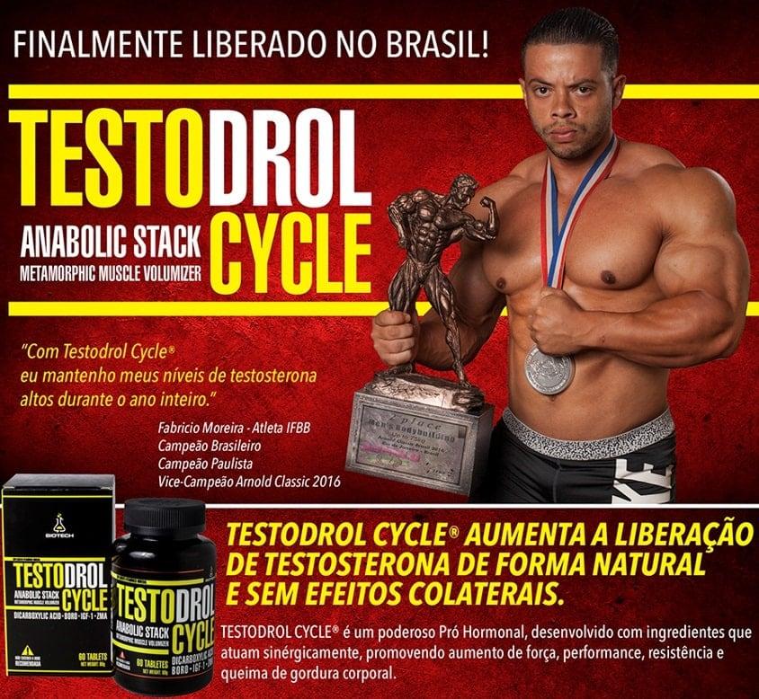 Testodrol Cycle