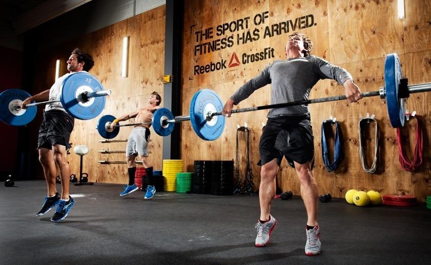 O que e CrossFit e sua Historia