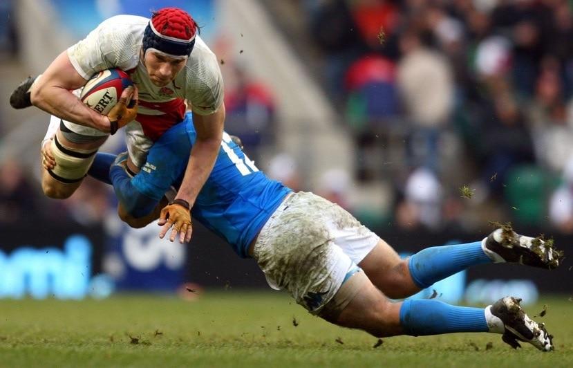 história do Rugby regras onde Jogar