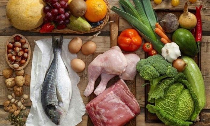 o que é como funciona Dieta Páleo