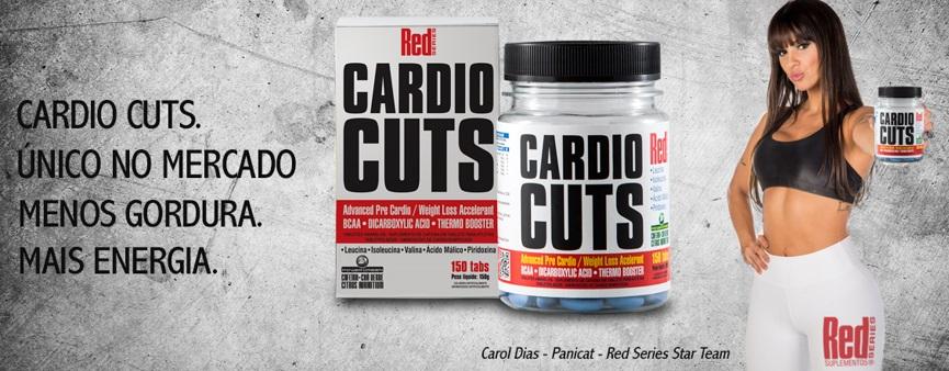 O que é o Cardio Cuts
