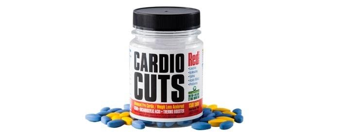 Para que serve o Cardio Cuts