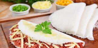 TAPIOCA para sua Dieta, Benefícios